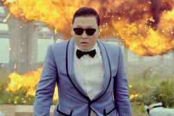 Brendan Spaar does not think that Psy hates America